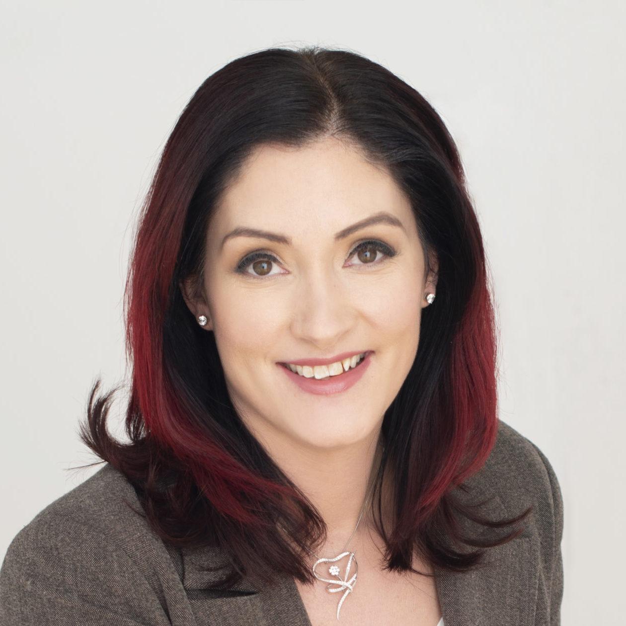 Sherri Murray, Sales Representative