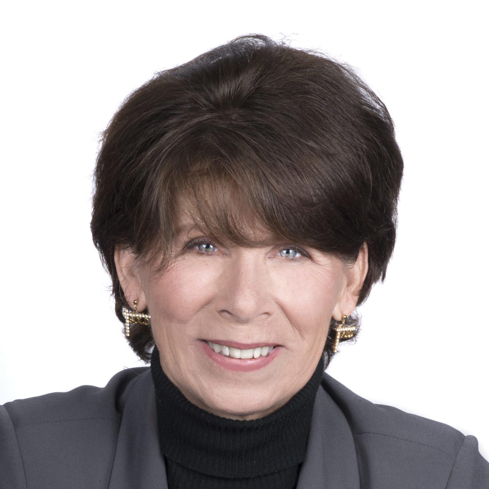 Donna Bacher, Broker